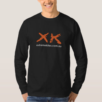 XK Kiteboarding S03H longsleeve
