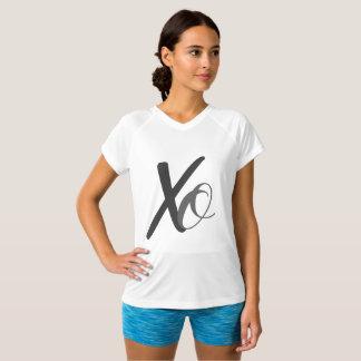 Xo een Omhelzing en een Kus T Shirt