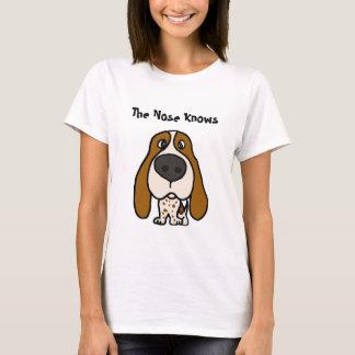 XX de grappige Hond van de Hond T Shirt