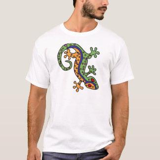 XX het Art. van de gekko T Shirt