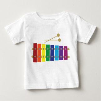 Xylofoon kinder t-shirt