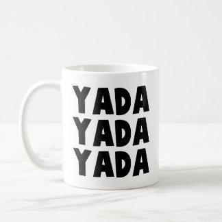 Yada Yada Koffiemok