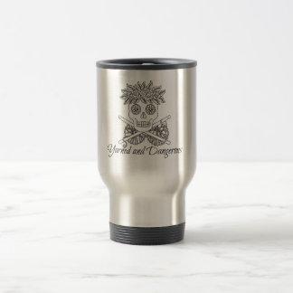 Yarned en de Gevaarlijke Gezoete Mok van de Koffie