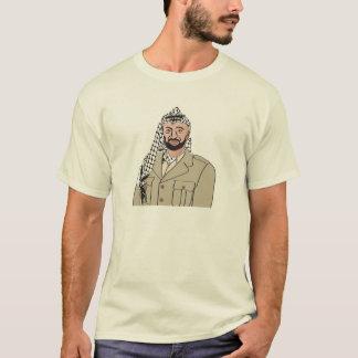 Yasser Arafat T Shirt