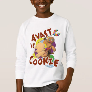 Ye van Avast Koekje T Shirt