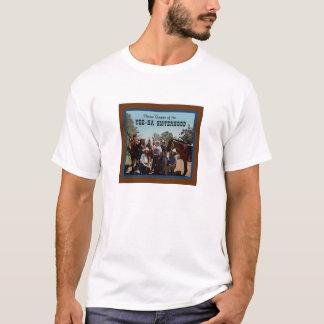 YEE- het Zusterschap van Ha T Shirt