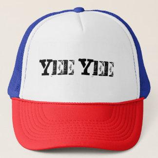Yee Yee! Trucker Pet