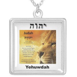Yehuwdah - Ketting