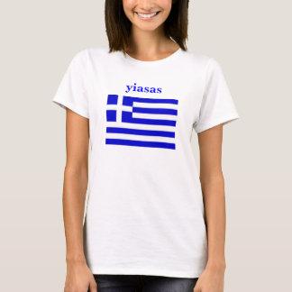 yiasas t shirt