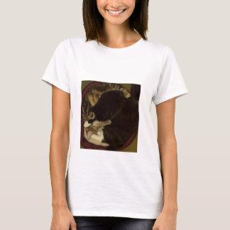 Yin en Yang T Shirt