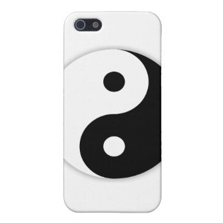 Yin & Yang iPhone 5 Cases