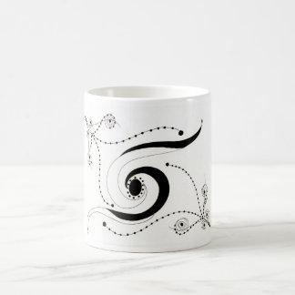 Yin Yang Koffiemok