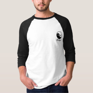 YinYang, Kenpo T Shirt