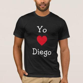 Yo Amo Diego T-Shirt