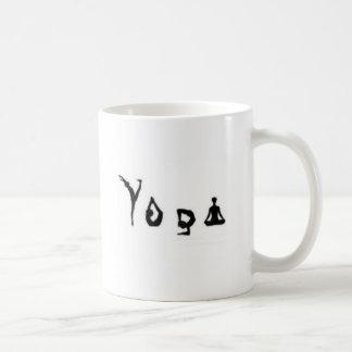 Yoga - Sereniteit Koffiemok