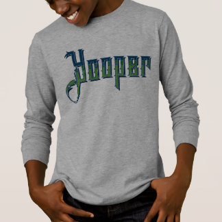 Yooper, de Hogere T-shirt van het Dialect van