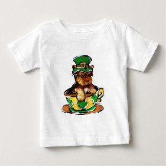 Yorkie Poo Baby T Shirts
