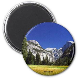 Yosemite Magneet