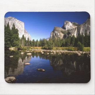 Yosemite Mousepad Muismat