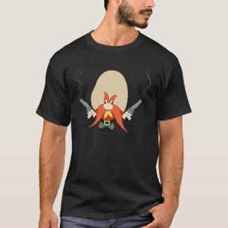 Yosemite SAM trekt zich terug T Shirt