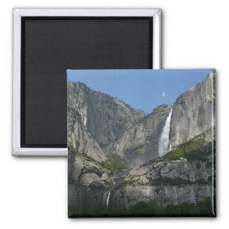 Yosemite valt III van Nationaal Park Yosemite Magneet