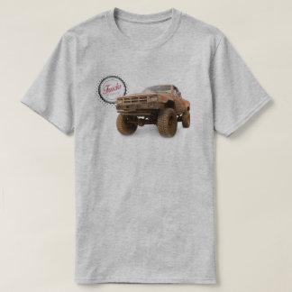 Yota - de Vrachtwagens zijn Mooi T Shirt
