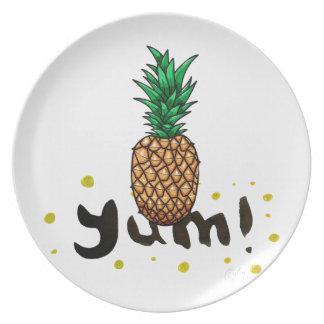 yum_ananasli bord