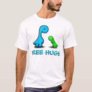 Yummy Officiële VRIJE prestatie van het Overhemd T Shirt