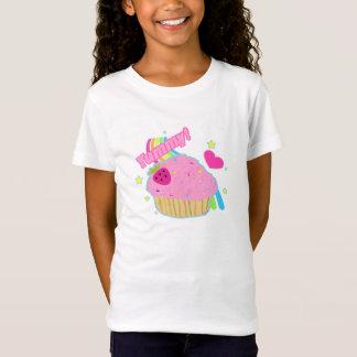 Yummy T-shirt Cupcake