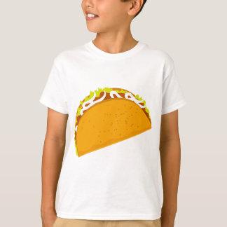 Yummy Taco T Shirt