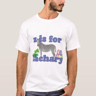 Z is voor Zachary T Shirt
