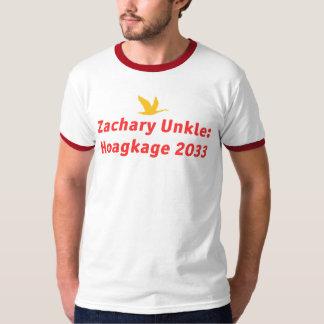 Zachary Unkle: Hoagkage 2033 T Shirt