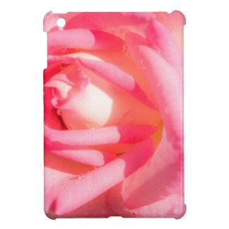 Zacht Roze iPad Mini Case