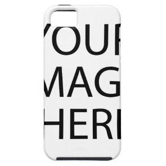 zak tough iPhone 5 hoesje