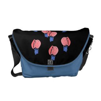 Zak van de Boodschapper van de Ballons van de Messenger Bags