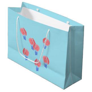 Zak van de Gift van de Ballons van de lucht de Groot Cadeauzakje