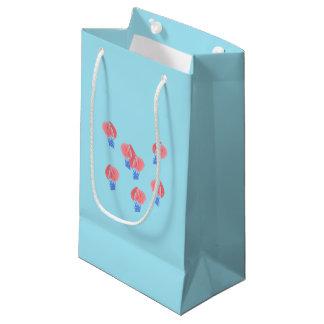 Zak van de Gift van de Ballons van de lucht de Klein Cadeauzakje