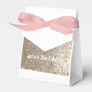 Zak van de Gift van de Gunst van het huwelijk de Bedankdoosjes