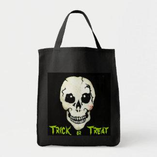 Zak van Halloween van het Trick or treat van de Draagtas