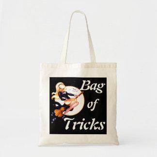 Zak van het Canvas tas van Trucs
