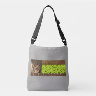 Zak van het goede kwaliteits de stevige bolsa crossbody tas