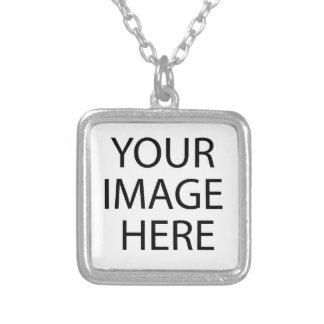zak zilver vergulden ketting