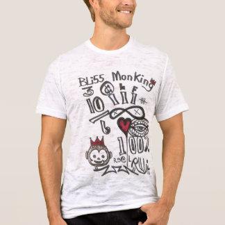 Zaligheid MonKing T Shirt