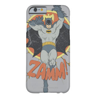ZAMM Grafisch Batman Barely There iPhone 6 Hoesje