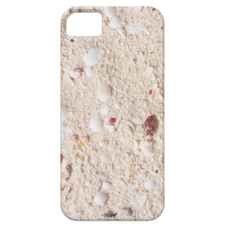 Zand en Shells Barely There iPhone 5 Hoesje