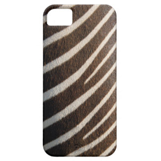 Zebra Barely There iPhone 5 Hoesje