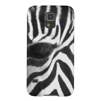 Zebra Galaxy S5 Hoesje