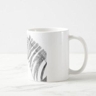 Zebra Koffiemok