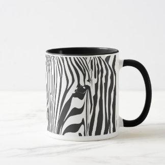 Zebra! Mok