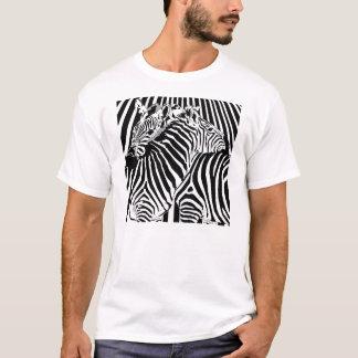 Zebras voor Binaire Handel T Shirt